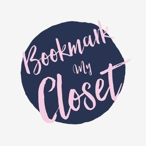 Like this post to Bookmark my closet!